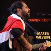 Concier-Tico de Martin Valverde