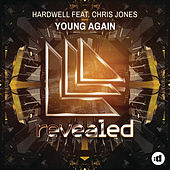 Young Again by Hardwell feat. Chris Jones