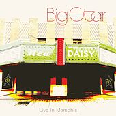 Live In Memphis de Big Star