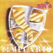 Templario by Santa