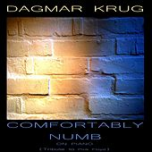 Comfortably Numb - on Piano (Tribute to Pink Floyd) by Dagmar Krug