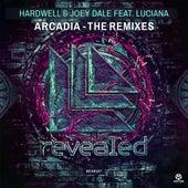 Arcadia von Hardwell