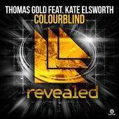 Colourblind von Thomas Gold
