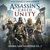 Assassin's Creed Unity, Vol. 2 (Original Game Soundtrack) von Sarah Schachner