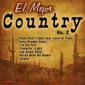 El Mejor Country Vol. 2 by Various Artists