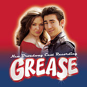 Grease - New Broadway Cast Recording [Digital Version] de New Broadway Cast of Grease (2007)