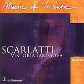 Music Of Tribute, Vol. 4: Scarlatti by Various Artists