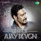 Best of Ajay Devgn de Various Artists