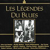 Les légendes du blues (Blues Legends) by Various Artists