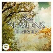 Four Seasons Rhapsody de Various Artists