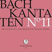 J.S. Bach: Cantatas, Vol. 11 by Various Artists