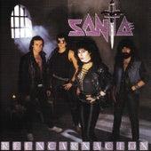 Reencarnación by Santa