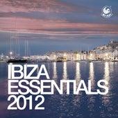 WePlay Ibiza Essentials 2012 von Various Artists