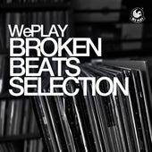 WePlay Broken Beats Selection von Various Artists