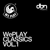 WePlay Classics, Vol. 1 - Presented By DBN von Various Artists