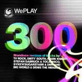 WePlay 300 von Various Artists