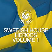 WePlay Presents Swedish House Heroes, Vol. 1 von Various Artists
