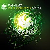 WePlay Club Essentials, Vol. 3 von Various Artists
