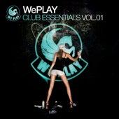 WePlay Club Essentials, Vol. 1 von Various Artists
