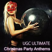 Ugc Ultimate Christmas Party Anthems by Various Artists