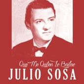 Que Me Quiten Lo Bailao de Julio Sosa