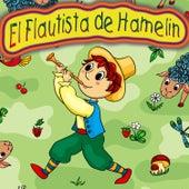 El Flautista de Hamelin de Cuentacuentos