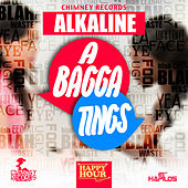 A Bagga Tings - Single von Alkaline