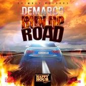 Bun Up Road - Single by Demarco