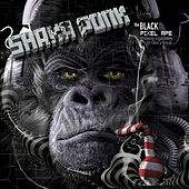 The Black Pixel Ape (Drinking Cigarettes to Take a Break) de Shaka Ponk