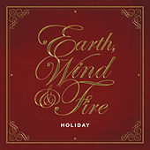 Holiday de Earth, Wind & Fire