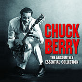 The Absolutely Essential Collection van Chuck Berry