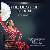 The Best of Spain Volume 1 de Various Artists