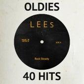 Lees Oldies - 40 Hits de Various Artists