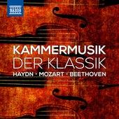 Kammermusik der Klassik di Various Artists