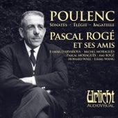 Poulenc -- Pascal Rogé et ses amis by Various Artists