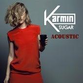Sugar (Acoustic) - Single by Karmin