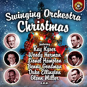 Swinging Orchestra Christmas de Various Artists