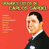 Grandes Éxitos de Carlos Gardel von Carlos Gardel