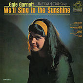 My Kind of Folk Songs by Gale Garnett