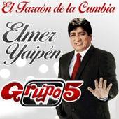 Elmer Yaipen el Faraón de la Cumbia de Grupo 5