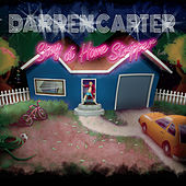 Stay At Home Stripper by Darren Carter