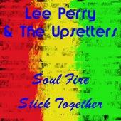 Soul Fire by Lee
