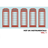 Hot Uk Instrumentals, Vol. 1 by Various Artists