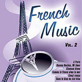 French Music Vol. 2 de Various Artists