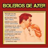 Boleros de Ayer by Various Artists