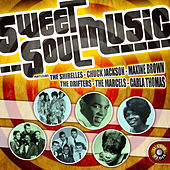 Sweet Soul Music de Various Artists