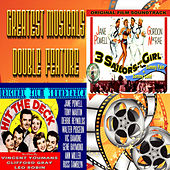 Greatest Musicals Double Feature - 3 Sailors and a Girl & Hit the Deck (Original Film Soundtracks) by Various Artists