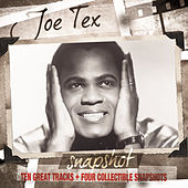 Snapshot: Joe Tex by Joe Tex
