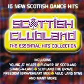 Scottish Clubland - The Essential Hits Collection de Micky Modelle