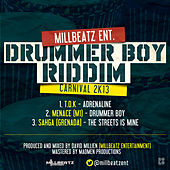 Drummer Boy Riddim de Various Artists